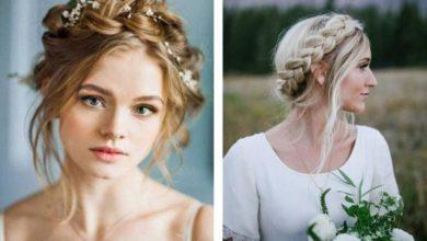 Photo of Đẹp hút hồn với những kiểu tết tóc dài đơn giản