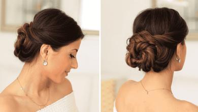 Photo of Các kiểu tóc búi cho mẹ cô dâu vừa đẹp, vừa sang trọng