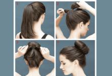 Photo of Búi tóc dễ dàng hơn với 4 loại dụng cụ búi tóc sau