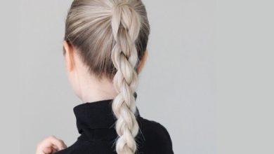 Photo of 5 cách tết tóc 4 sợi độc đáo cho bạn gái có mái tóc dài