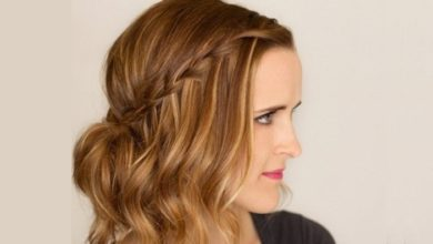 Photo of 9 cách tết tóc ngắn cho các nàng dễ thương và cá tính