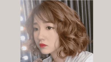 Photo of 6 kiểu tóc ngắn xoăn nhẹ đẹp nhất cho bạn gái