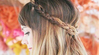 Photo of 11 cách tết tóc ngắn ngang vai đơn giản cho bạn gái năm 2020