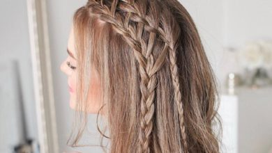 Photo of 9 cách tết tóc dài đẹp mà đơn giản, dễ làm cho bạn gái
