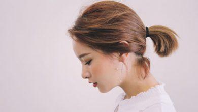 Photo of Các kiểu buộc tóc đơn giản mà đẹp cho bạn gái mỗi ngày