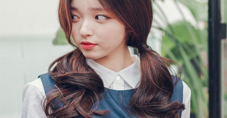 5 cách buộc tóc đẹp đơn giản cho học sinh đến trường