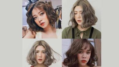 Photo of Top 5 kiểu tóc uốn ngắn đẹp nhất 2020