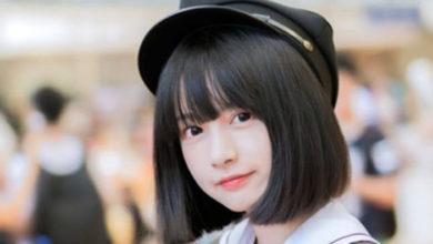Photo of Các kiểu tóc ngắn dễ thương cho bạn gái