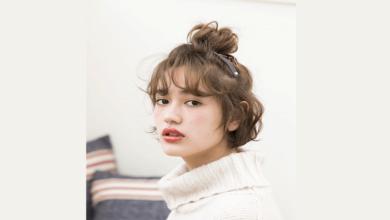 Photo of Các kiểu búi tóc đơn giản, dễ làm cho bạn gái
