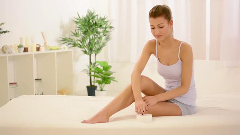 Cách dùng body lotion