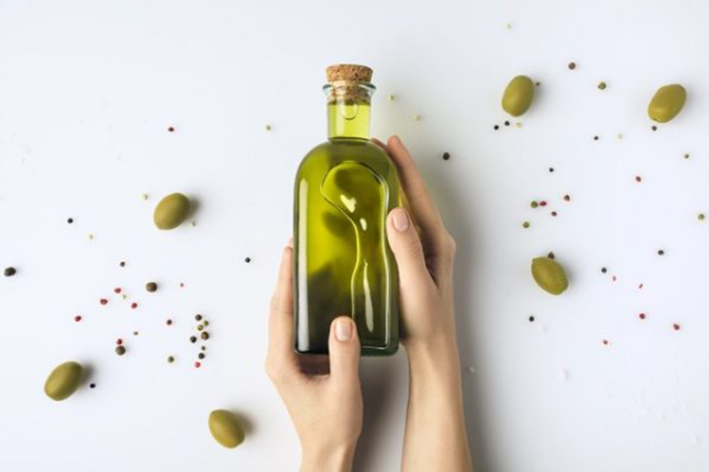 Công dụng của dầu oliu trong dưỡng da