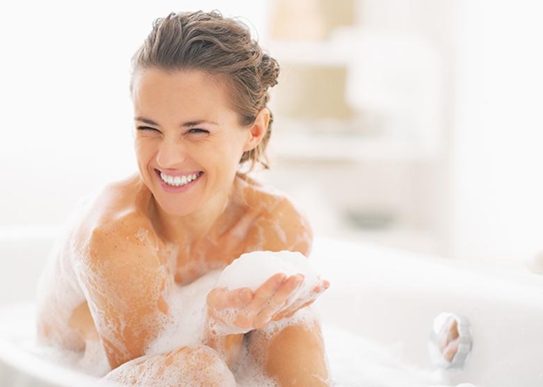 Khái niệm body wash