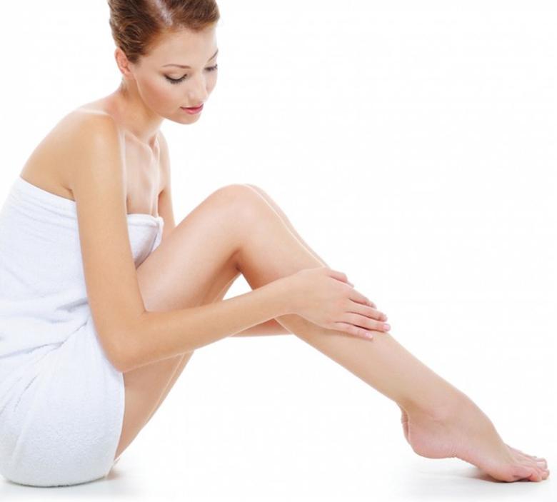 Công dụng whitening body cream