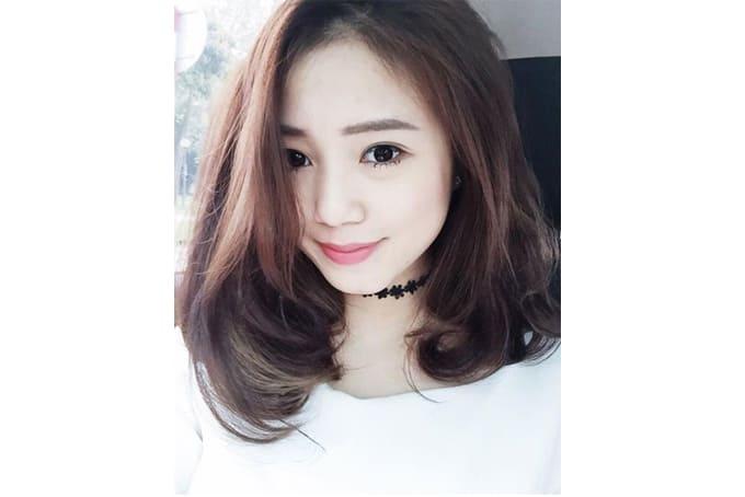 Hình ảnh tóc ngắn