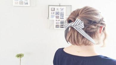 Photo of 7 cách buộc tóc ngắn đẹp chỉ 1 phút có ngay mái tóc xinh