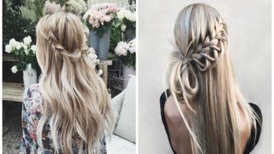Photo of 6 cách tết tóc thác nước cho mái tóc đẹp triệu like