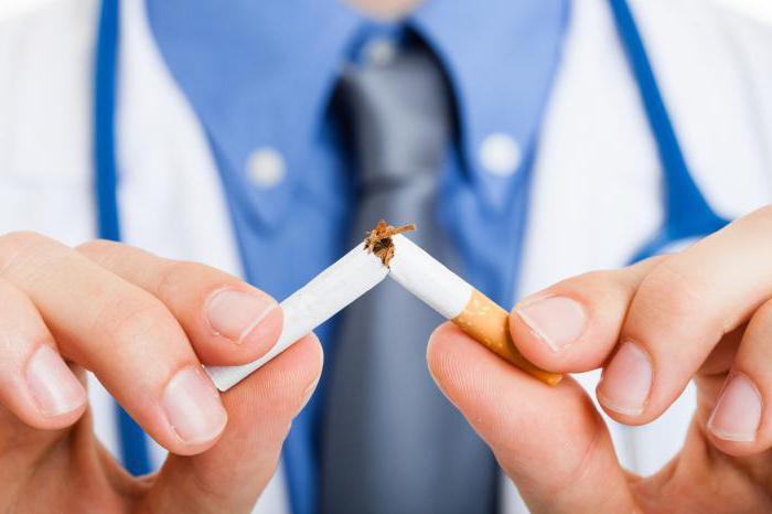 Tránh hút thuốc lá sau khi làm trắng răng