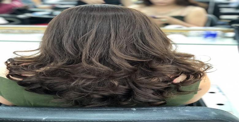 Đến với Hệ Thống Sài Gòn tóc để có mái tóc đẹp tự nhiên, hoàn hảo