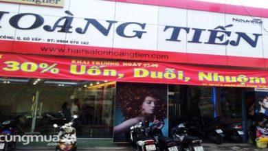 Photo of Lựa chọn tiệm cắt tóc đẹp ở Quận Gò Vấp đang được ưa chuộng
