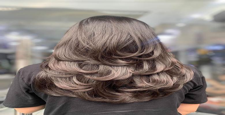 Liêm Nguyễn Hair Salon mang đến những kiểu tóc ấn tượng cho khách hàng