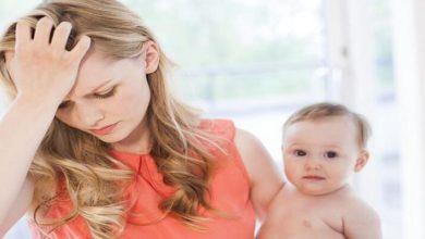 Photo of Giải đáp vấn đề rụng tóc sau sinh phải làm sao cho phụ nữ