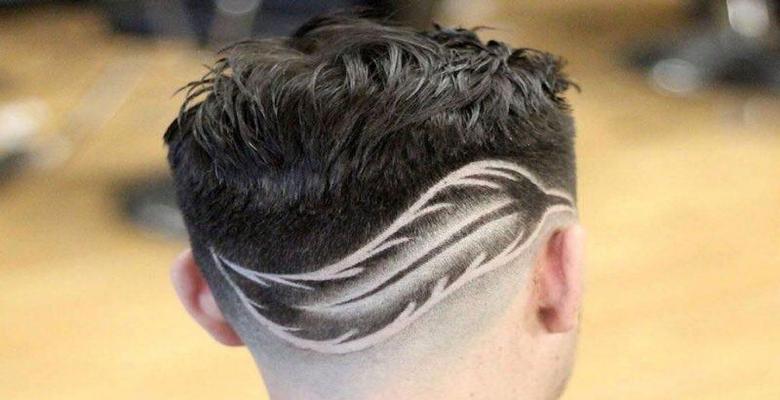 Tiệm cắt tóc đẹp tại quận 9