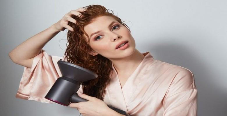 Cách chăm sóc tóc uốn đuôi