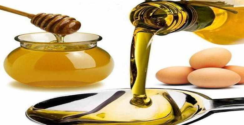 Sự kết hợp hoàn hảo giữa trứng và dầu oliu mang lại hiệu quả bất ngờ cho tóc
