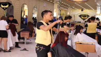 Photo of Salon tóc Thảo Tây – Tiệm cắt tóc đẹp ở quận Tân Bình được ưa thích