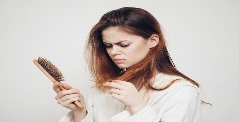 Cách chăm sóc tóc rụng