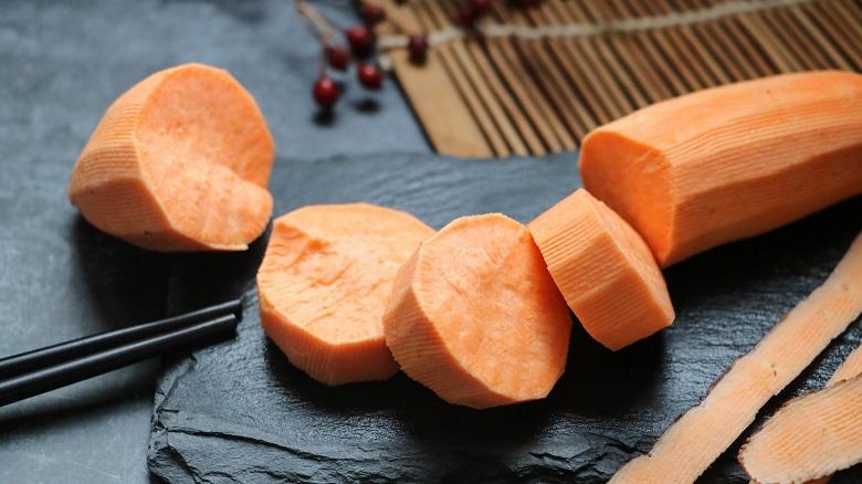 Người mắc bệnh dạ dày cũng không nên ăn khoai lang