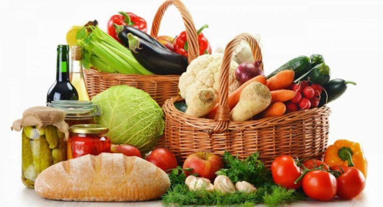 Ăn uống đủ chất để nhanh hồi phục sức khỏe
