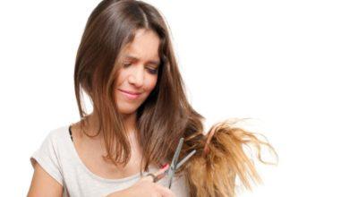 Photo of Tổng hợp 4 cách chữa đuôi tóc khô xơ không cần cắt