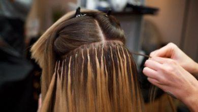 Photo of Giải đáp thắc mắc: Có nên nối tóc không?