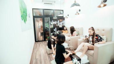 Photo of Top 11 tiệm nail nổi tiếng tại Hà Nội chắc chắn phải đến 1 lần