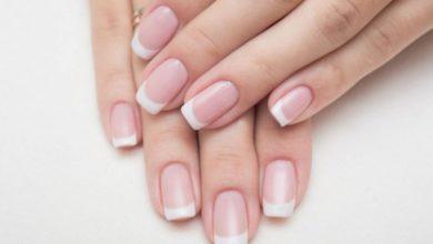 Photo of Nổi bật với mẫu nail đầu móng trắng thanh lịch và tinh tế
