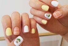 Photo of Bắt trend 25 mẫu nail Hàn Quốc nổi bật nhất năm 2020