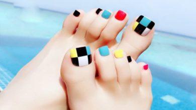 Photo of Sơn gel móng chân – Những điều bạn nên biết trước khi làm móng