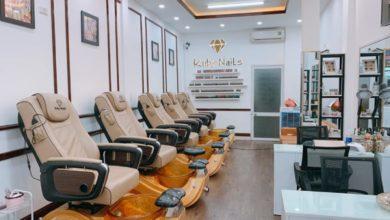 Photo of Top 10 tiệm nail nổi tiếng tại Đà Nẵng khiến chị em phát cuồng