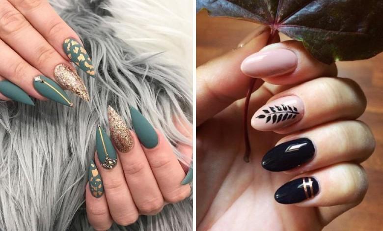 Photo of Những kiểu sơn móng tay đẹp và hướng dẫn chăm sóc sau khi làm móng