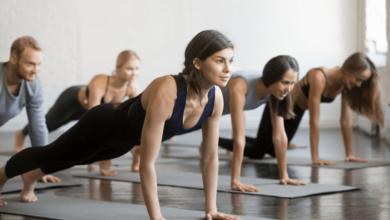 Photo of Lợi ích khi tập yoga – Một số bài tập yoga giảm cân