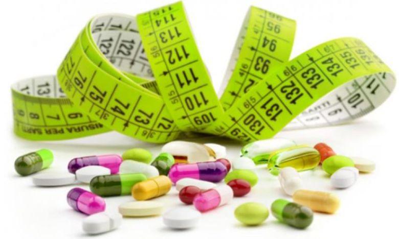Thuốc giảm cân gây mất nước