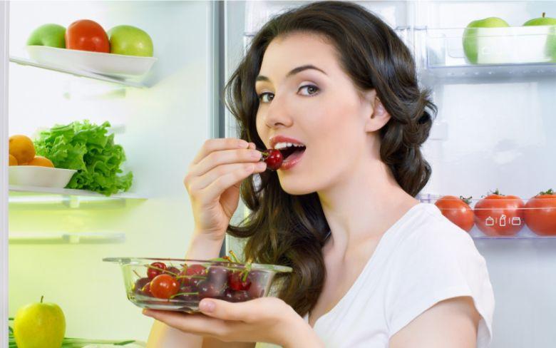 Cách ăn giảm béo