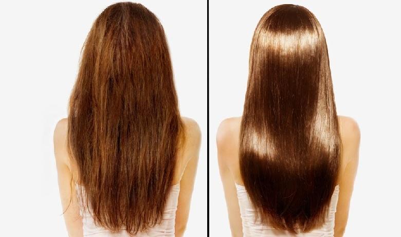 Photo of Các cách làm tóc thẳng như ép tại nhà