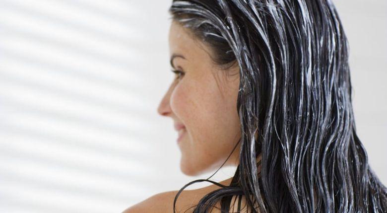 Chăm sóc tóc sau khi nối đúng cách với dầu gội và dầu xả chuyên dành cho tóc nối