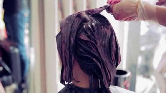 Nhuộm tóc có gây ung thư không