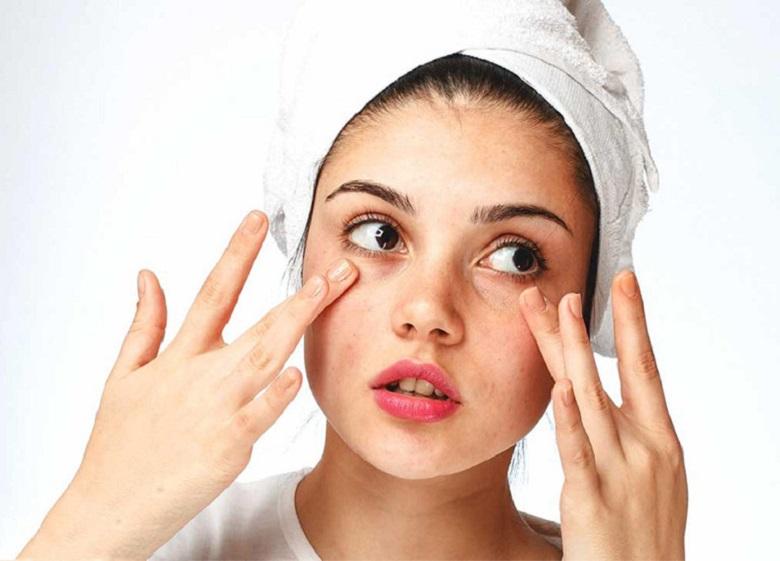 Tẩy trắng da mặt không phù hợp với những ai có làn da nhạy cảm
