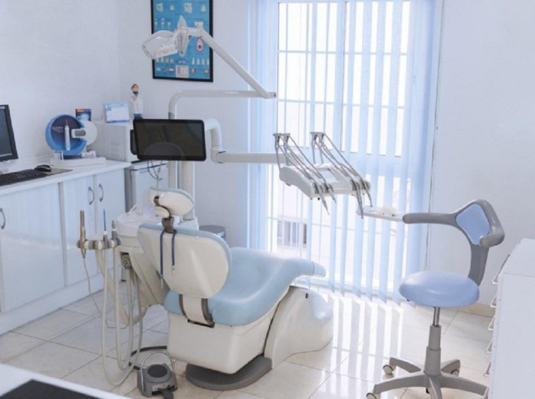 Nha khoa răng sứ