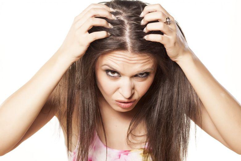 Nguyên nhân gây hư tổn tóc
