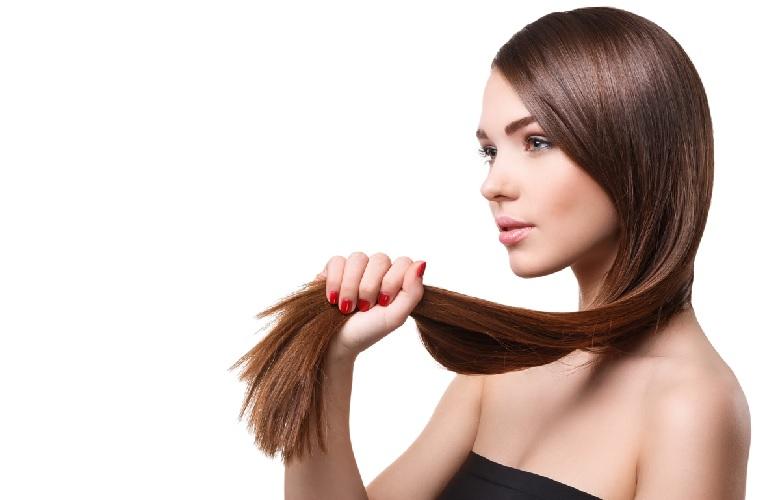 Cách chăm sóc mái tóc sau khi ép như thế nào?